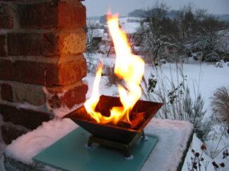Bestes zum Räuchern und für das Feuerritual Agnihotra