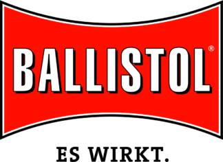 Ballistol - Es wirkt